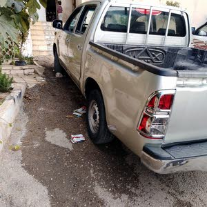 2008 Toyota Hilux for sale in Ajloun