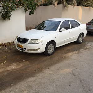 Nissan Sunny 2010 For sale - White color