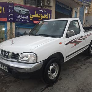 For sale a Used Nissan  2016