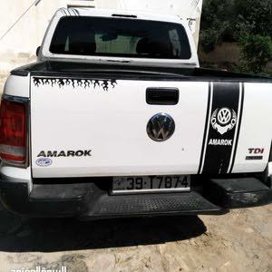 2012 Volkswagen in Zarqa