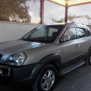 Used Tucson 2008 for sale