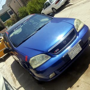 Chevrolet Optra in Baghdad