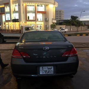 Available for sale!  km mileage Toyota Avalon 2007
