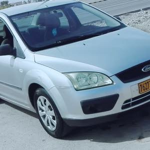 For sale 2006 Grey Focus