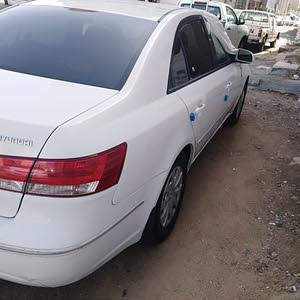 Hyundai Sonata car for sale 2009 in Taif city