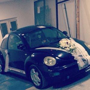 Volkswagen Beetle 2000 For Sale