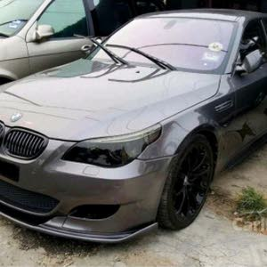 BMW M5 2008 - Automatic