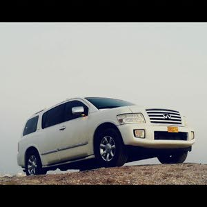 Infiniti QX56 2005 For Sale