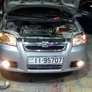 Aveo 2008 for Sale