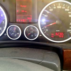 Automatic Volkswagen 2007 for sale - Used - Barka city