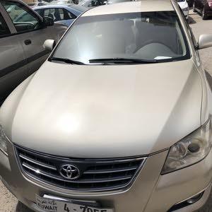 Toyota Aurion 2007