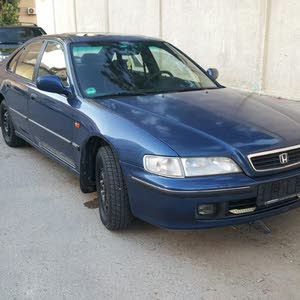For sale Used Accord - Manual