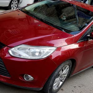 Used Ford 2013