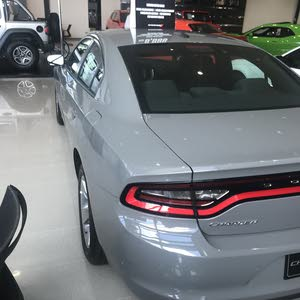 New 2018 Dodge Charger for sale at best price