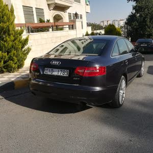 70,000 - 79,999 km Audi A6 2011 for sale