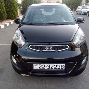 Used 2012 Picanto