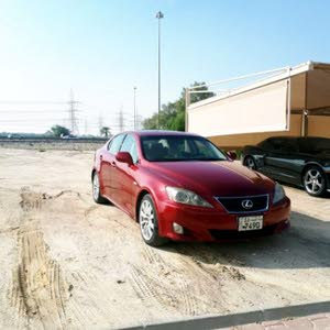 2008 Lexus IS for sale at best price