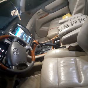 Toyota Land Cruiser 2006 in Um Al Quwain - Used