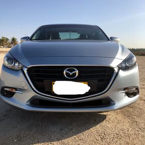 Available for sale! 30,000 - 39,999 km mileage Mazda 3 2017