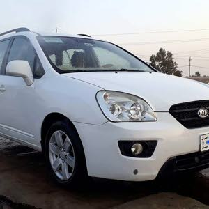 Used 2009 Carens in Dhi Qar