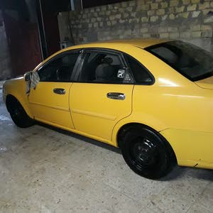Chevrolet Optra car for sale 2010 in Basra city