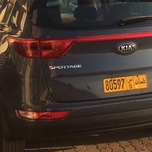 Best price! Kia Sportage 2017 for sale