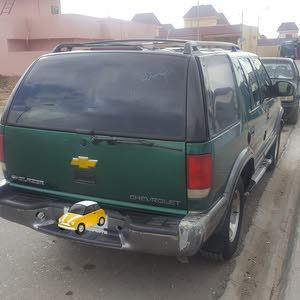 سيارة بلايزر 2000