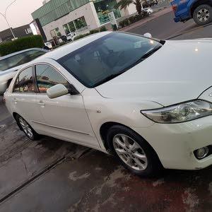 Gasoline Fuel/Power   Toyota Camry 2011