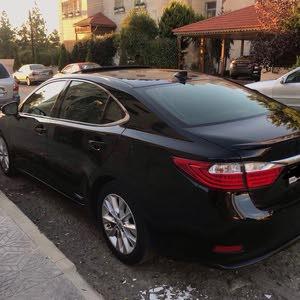 130,000 - 139,999 km Lexus ES 2015 for sale