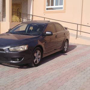 Available for sale! 20,000 - 29,999 km mileage Mitsubishi Lancer 2008