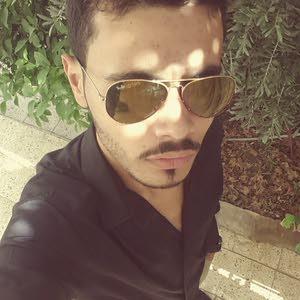Yazeed Mekdadi