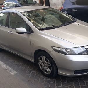 HONDA CITY 2012 - RUSH SALE