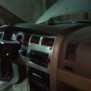 Used condition Dodge Durango 2004 with 0 km mileage