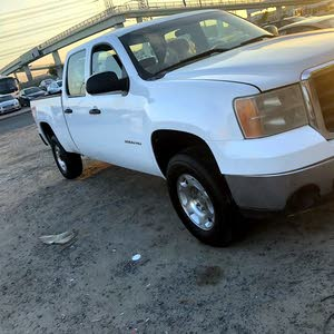 Used 2010 GMC Sierra for sale at best price