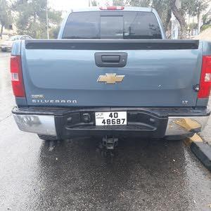 Chevrolet silverado in good condition for sale
