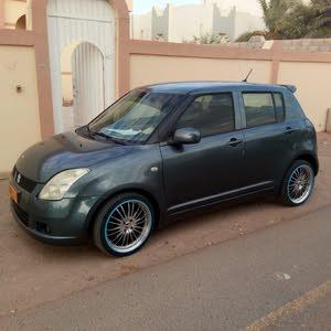 Used 2007 Suzuki Swift for sale at best price