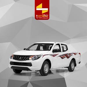 Mitsubishi L200 2017 For Sale