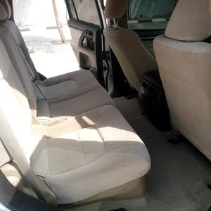 Toyota Land cruiser 2010 model,