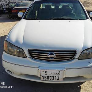 نيسان مكسيما 2008 للبيع
