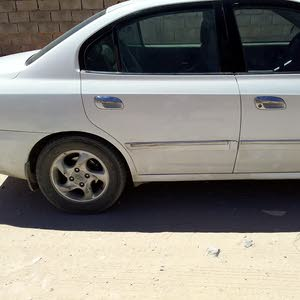 140,000 - 149,999 km Hyundai Avante 2004 for sale