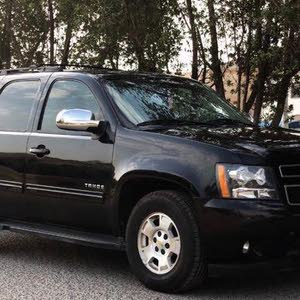 Chevrolet Tahoe car for sale 2012 in Hawally city