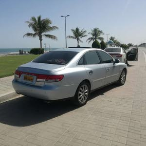 Hyundai Azera 2007 For sale - Blue color