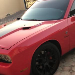 Dodge Challenger for sale in Ajman
