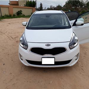 Carens 2013 - Used Automatic transmission