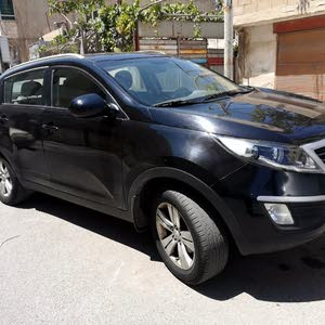 Kia Sportage car for sale 2013 in Amman city
