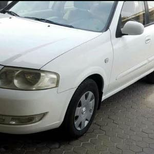 Nissan Sunny 2008 For sale - White color