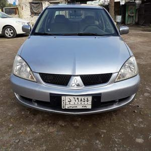 2011 Used Lancer with Automatic transmission is available for sale