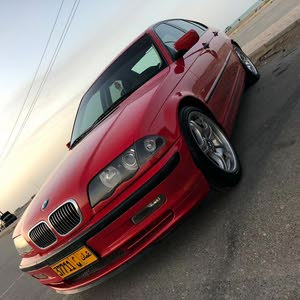 BMW 318 2002 For Sale