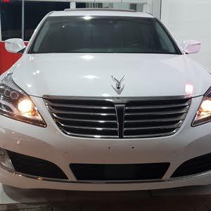 Used Hyundai Centennial in Dubai