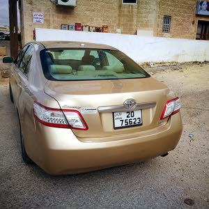 Used 2010 Camry for sale
